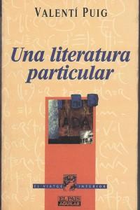 una-literatura-particular