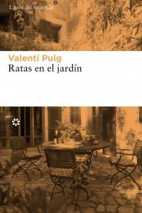 101. Ratas en el jardín